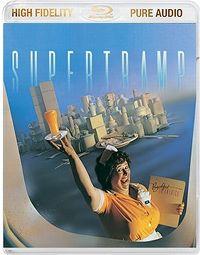 Cover Supertramp - Breakfast In America [DVD]
